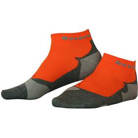 Gococo Light Sport Socks redorange